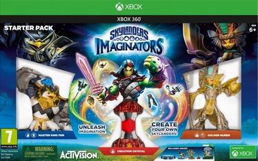 Skylanders: Imaginators Starter Pack Xbox 360