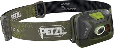 Petzl Tikka Dark Green