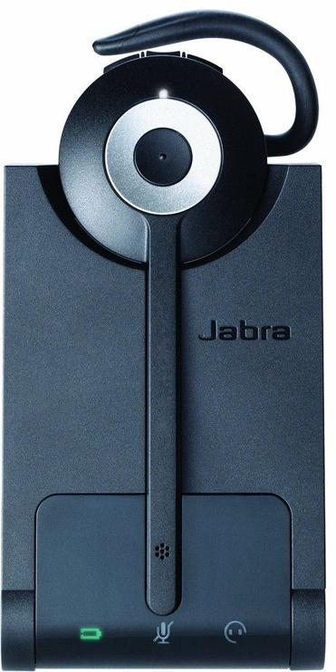 Ausinės Jabra Pro 930 Mono Wireless DECT PC Softphone