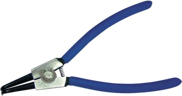 Proline 28446 Mini Pliers for Outer Rings Curved 200mm