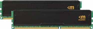 Mushkin Stealth 16GB 1600MHz CL11 DDR3 KIT OF 2 MST3U160BT8GX2