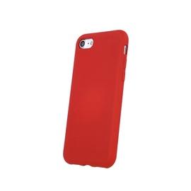 Чехол Mocco For Xiaomi Mi 11 Lite 4G / 5G, красный