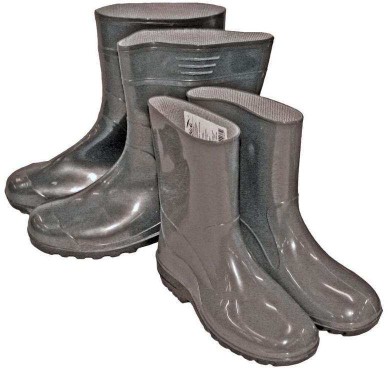 Резиновые сапоги Diana PVC Boots 24cm 39