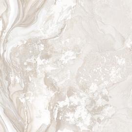 Tapetas flizelino pagrindu, Stenova, 889411, Silicia, baltas, sidabrinis, marmuras