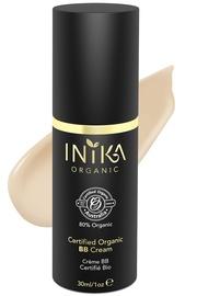 Inika Certified Organic BB Cream 30ml Nude