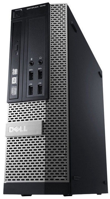 DELL OptiPlex 7010 SFF RM5564WH RENEW