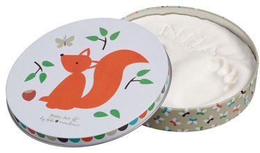 Baby Art Magic Box Squirrel