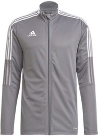Пиджак Adidas Tiro 21 Track Jacket GM7306 Grey S