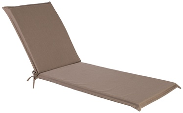 Home4you Recliners Cover Summer 55x190x5cm Brown