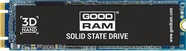 GoodRAM PX400 SSD PCIE 256GB M.2 PCIE SSDPR-PX400-256-80