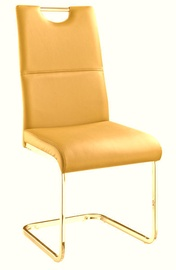 MN Chair Jamex X200 Yellow 3086017