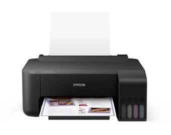 Tindiprinter Epson EcoTank L1110, värviline