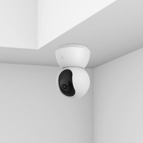 Xiaomi Mi Home Security Camera 360° White