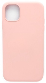 Evelatus Soft Silicone Back Case For Apple iPhone 11 Pro Max Beige