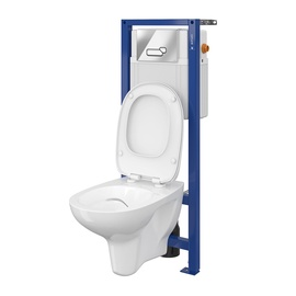 Cersanit Arteco A70 S701-233 Wall-Hung WC