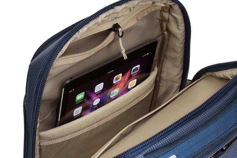 Рюкзак Thule Crossover 2 2 Backpack 14'', синий, 14″