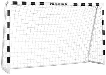 Futbolo vartai Hudora 1023805, 3000 mm x 900 mm