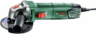 Leņķa slīpmašīna Bosch PWS700-115, 700W