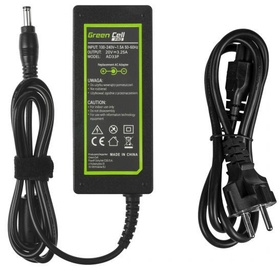 Green Cell Pro Charger For Lenovo 20V 3.25A 65W