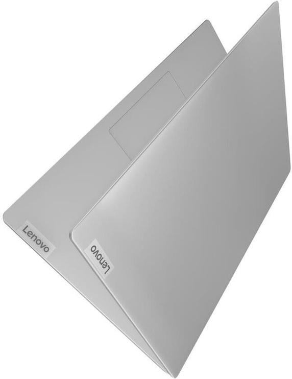 """Nešiojamas kompiuteris Lenovo IdeaPad Slim 1 Silver 195042495157 PL AMD A-Series, 4GB/64GB, 14"""""""