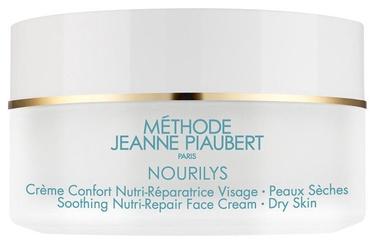 Jeanne Piaubert Nourilys Soothing Nutri Repair Face Cream 50ml