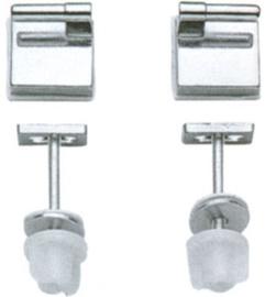 Remer 746 WC Seat Brass Fastening Set