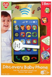 PlayGo Discovery Baby Phone 2671