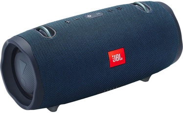 Belaidė kolonėlė JBL Xtreme 2 Portable Bluetooth Speaker Blue