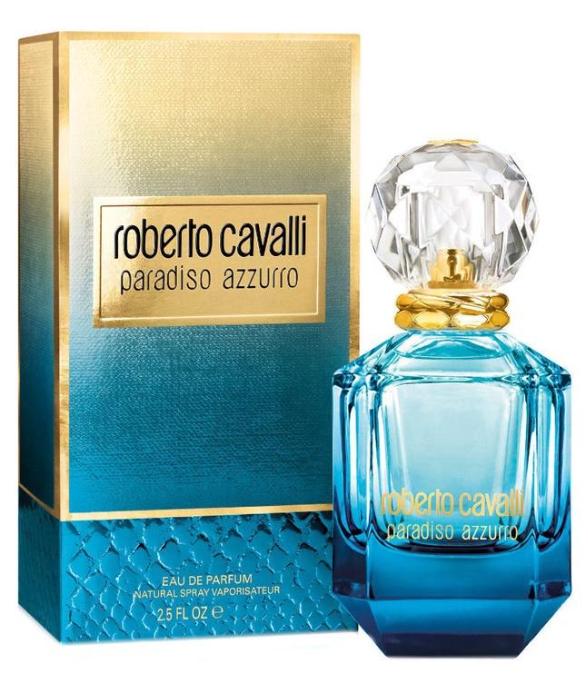 Kūno losjonas Roberto Cavalli Paradiso Azzurro, 150 ml