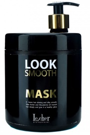 Kaukė plaukams Lecher Look Smooth Smoothing Mask, 1000 ml