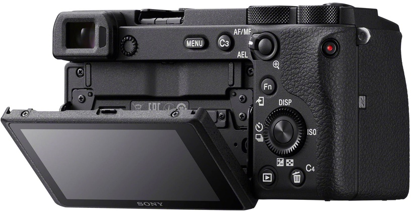 Sony A6600 Body Black