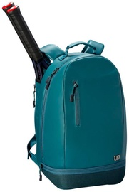 Wilson Womens Minimalist Backpack Green