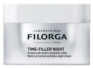 Крем для лица Filorga Time Filler Multi Correction Night Cream, 50 мл