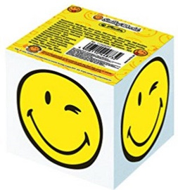Herlitz SmileyWorld Notes 11245297