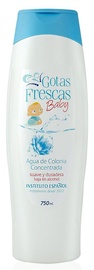 Odekolonas Instituto Español Gotas Frescas Baby Concentrated EDC, 750 ml