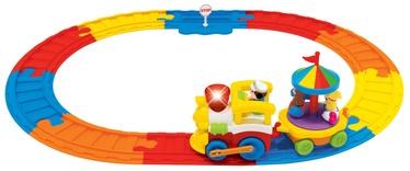 Kiddieland Discovery Circus Train Set 041954