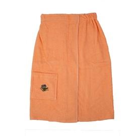 Pirts priekšauts Namu Tekstile 75x150cm, oranžs