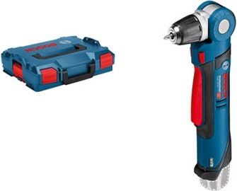 Bosch GWB 12V-10 Cordless Angle Drill + L-Boxx 102 without Battery