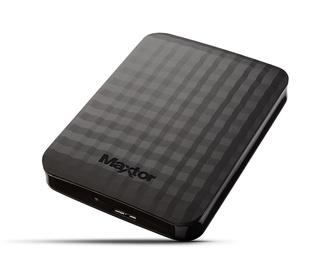 "Išorinis kietasis diskas Maxtor STSHX-M101TCB, 2,5"", 1 TB, USB 3,0"