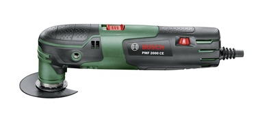 Bosch PMF 2000 CE Multifunction Tool 0603102003