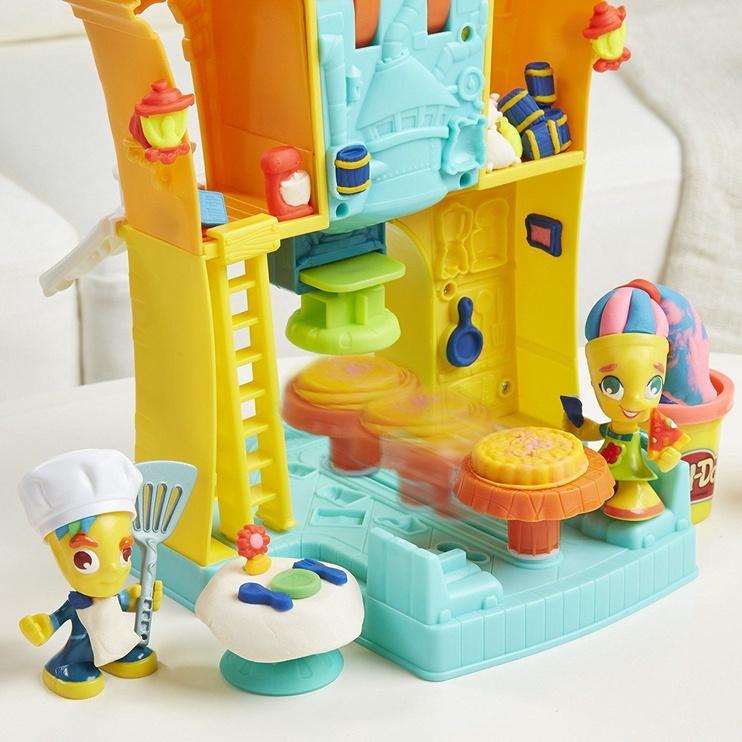 Hasbro PlayDoh Town 3-In-1 Town Center B5868