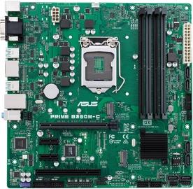 Asus Prime B360M-C
