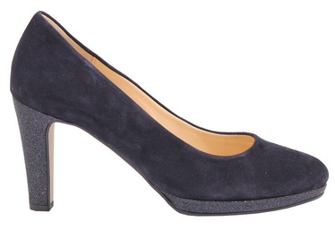 Gabor 91.270-36 Pumps Dark Blue 40.5