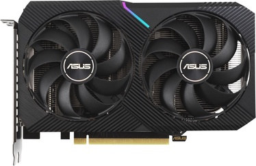 Videokarte Asus Nvidia GeForce RTX 3060 Ti 8 GB GDDR6