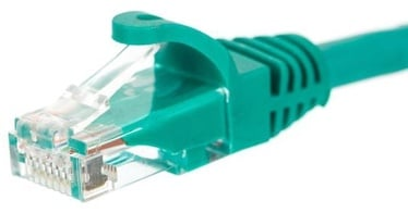 Netrack CAT 6 UTP Patch Cable Green 3m