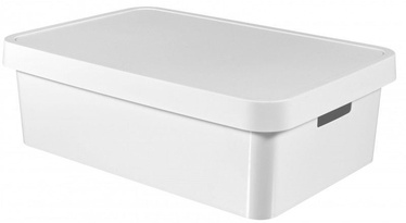 Curver Box With Lid Infinity 30L White