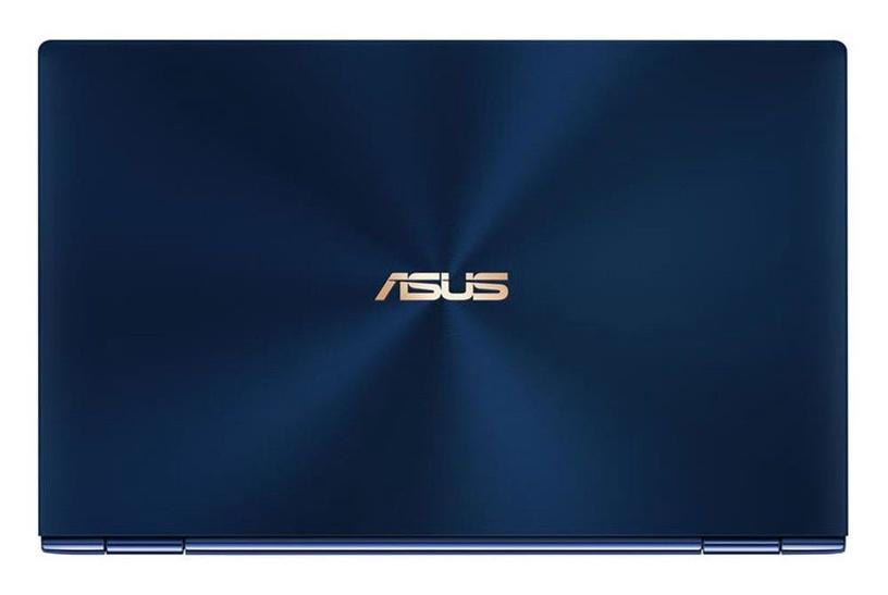 Asus ZenBook Flip 13 UX362FA-EL254T Royal Blue