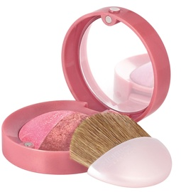 Skaistalai Bourjois Paris Duo Sculpt 01, 2.4 g