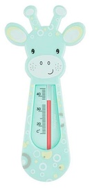 BabyOno Giraffe Bath Thermometer Mint 776/01