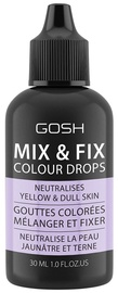 Korektors Gosh Mix & Fix Colour Drops 03, 30 ml